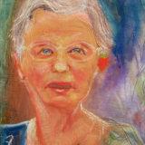 Portrait de Mammée